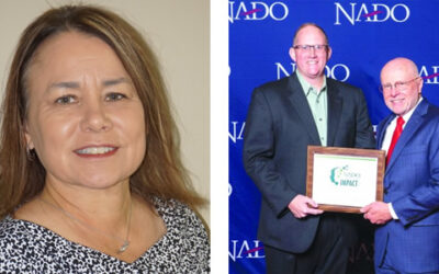 Missouri RPC Executive Directors take NADO Leadership Roles