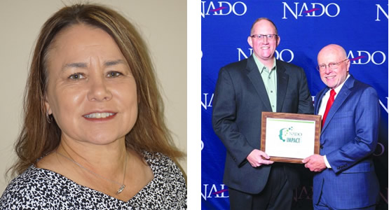 Missouri RPC Executive Directors take NADO Leadership Roles