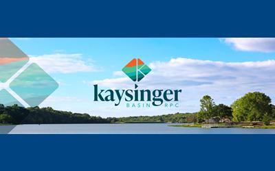 Kaysinger Basin Regional Planning Commission Unveils New Brand